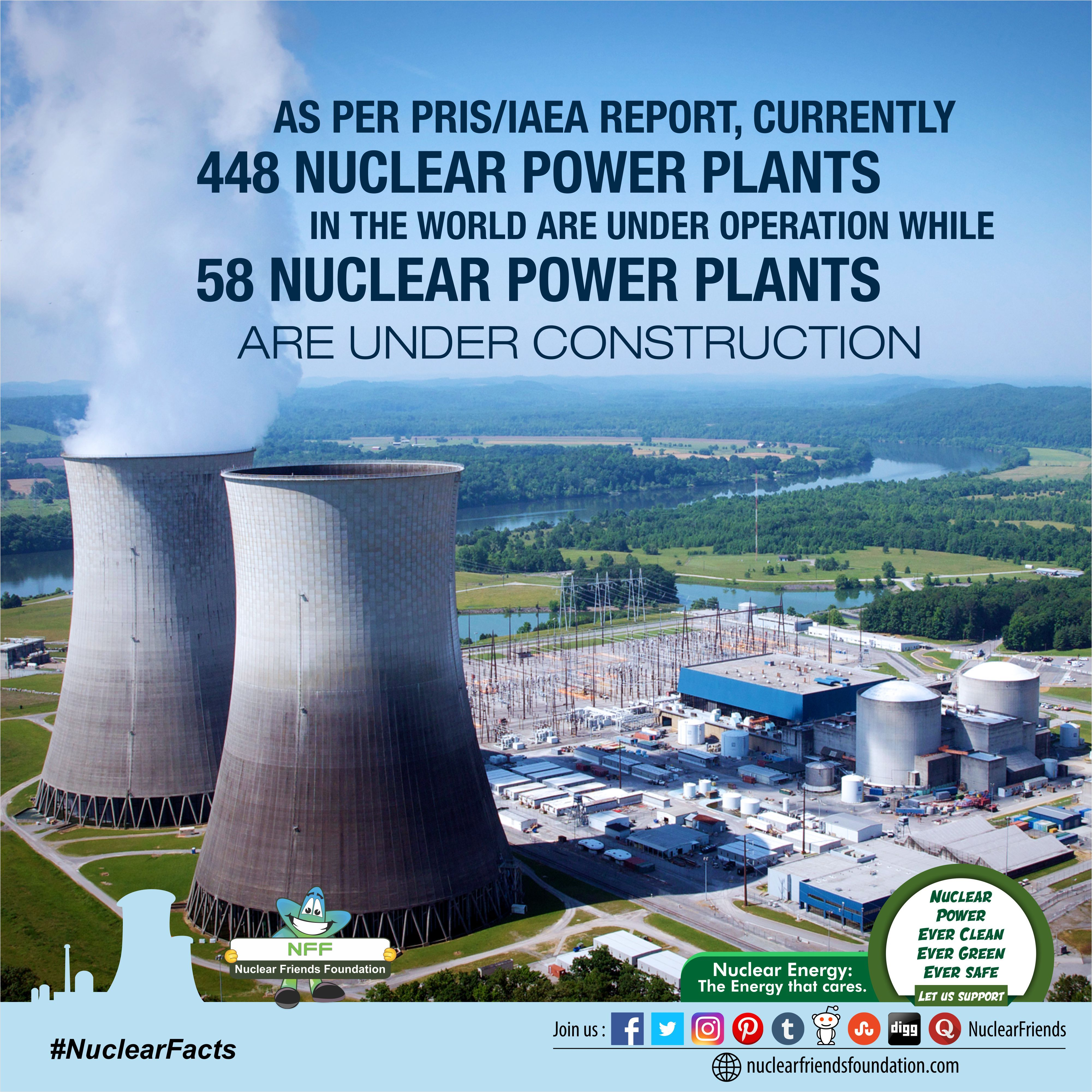 Pin On Nuclear Facts And Myths