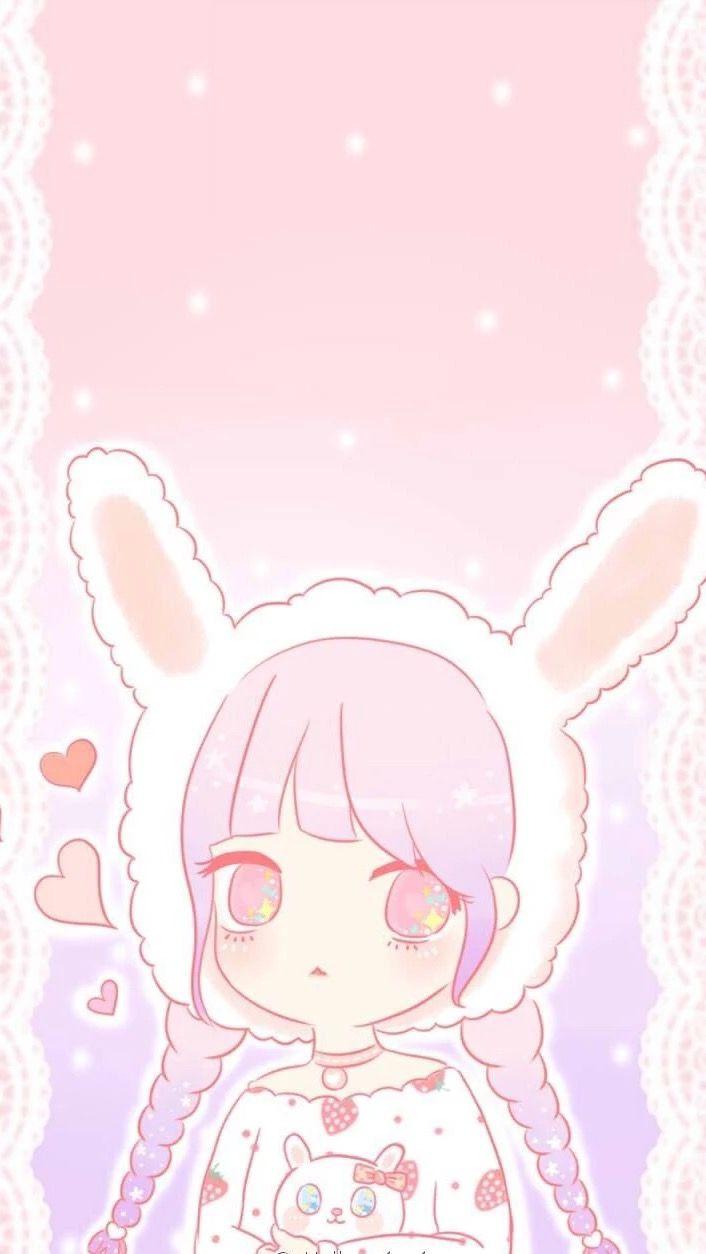 Pin By Daria Russkikh On Anime Manga Kawaii Wallpapers Pinterest Kawaii Art Kawaii And Kawaii Wallpaper