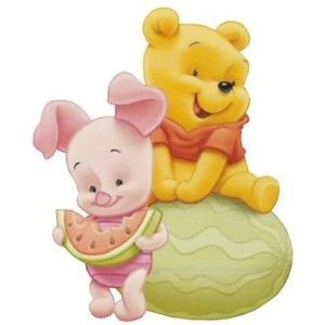 Igor Winnie The Pooh Baby