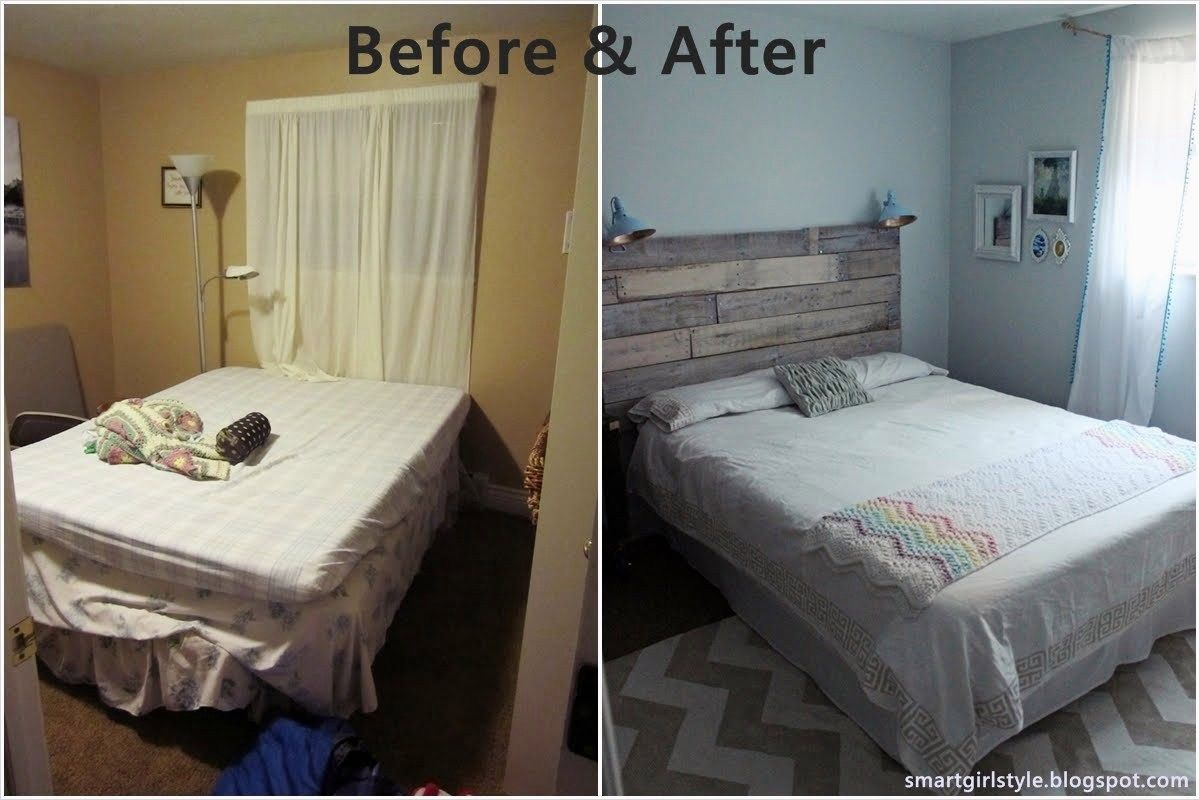 43 Stunning Small Bedroom Decorating Ideas On A Budget With