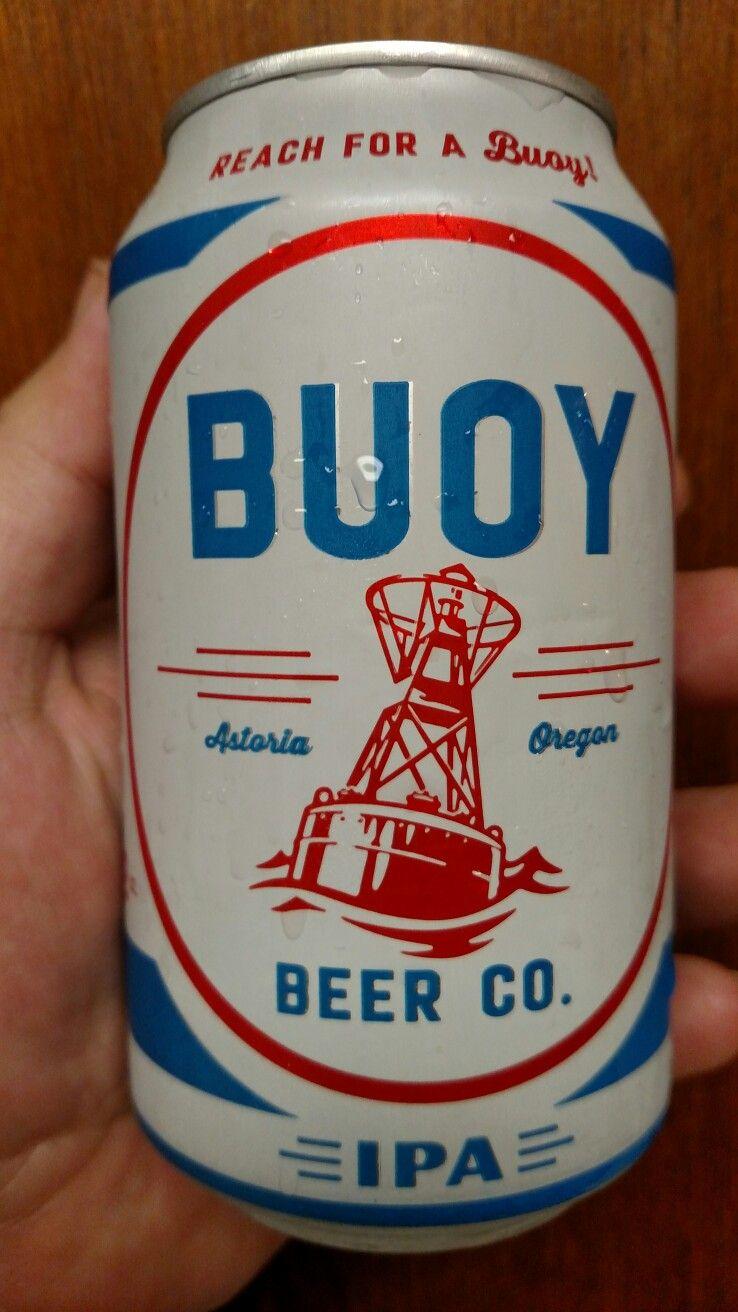 Buoy Beer Company Ipa Ale Beer Beer Beer Company