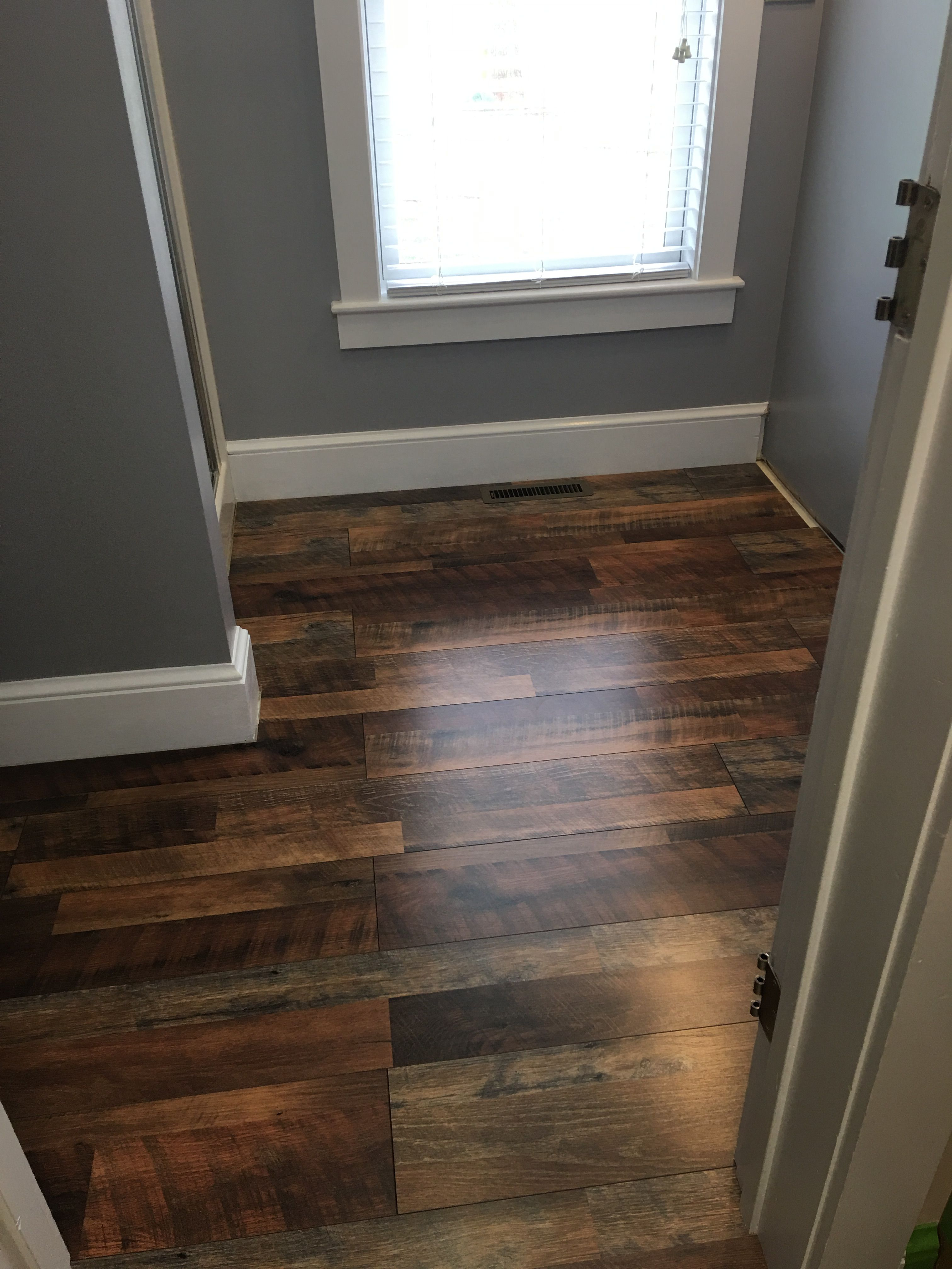 Outstanding Remodeling Our Guest Bath With Pergo Max Laminate Flooring Interior Design Ideas Inesswwsoteloinfo