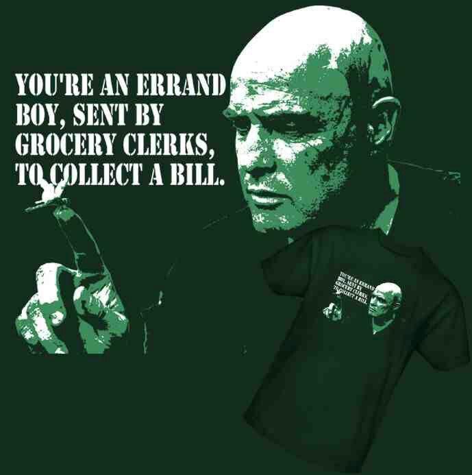 ผลการค้นหารูปภาพสำหรับ apocalypse now film quotes you an errand