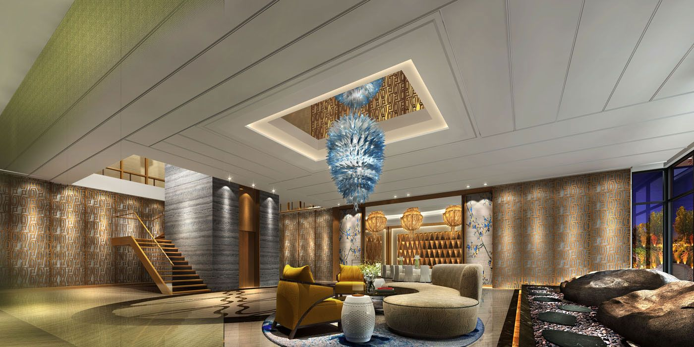Private Residence interior design by studio hba | transitional ...