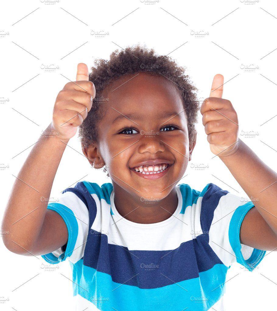 Funny African Child Saying Ok African Children Children African