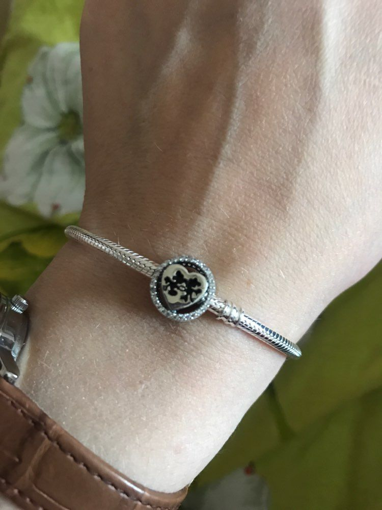 Bamoer christmas sale authentic 100 925 sterling silver