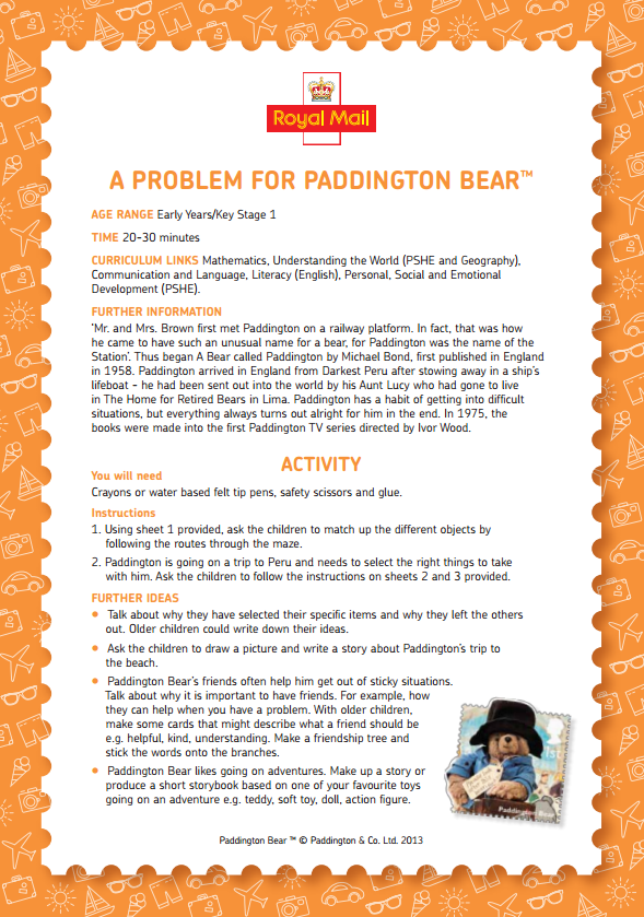 Image By Kelly Anne Patullo On Paddington Bear And London