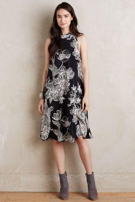 Larkhill Swing Dress