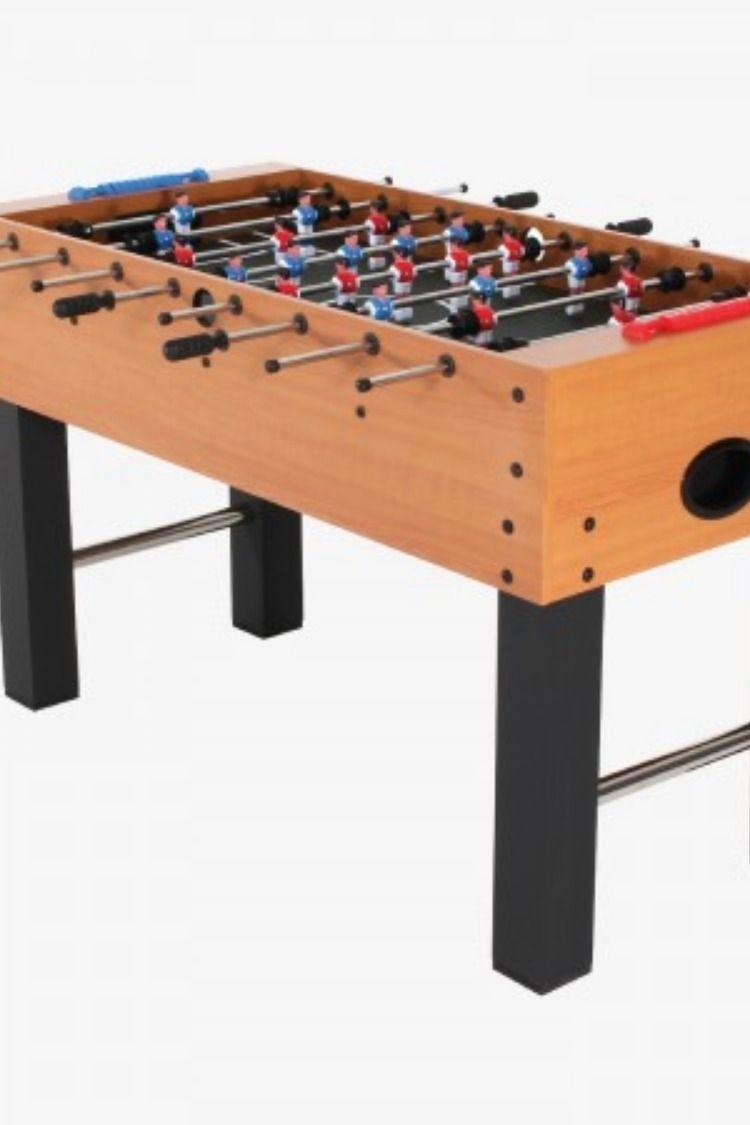 Buy Blue Sky Indoor Outdoor 6 Player Foosball Table At S S Worldwide Foosball Table Outdoor Foosball Table Soccer Table