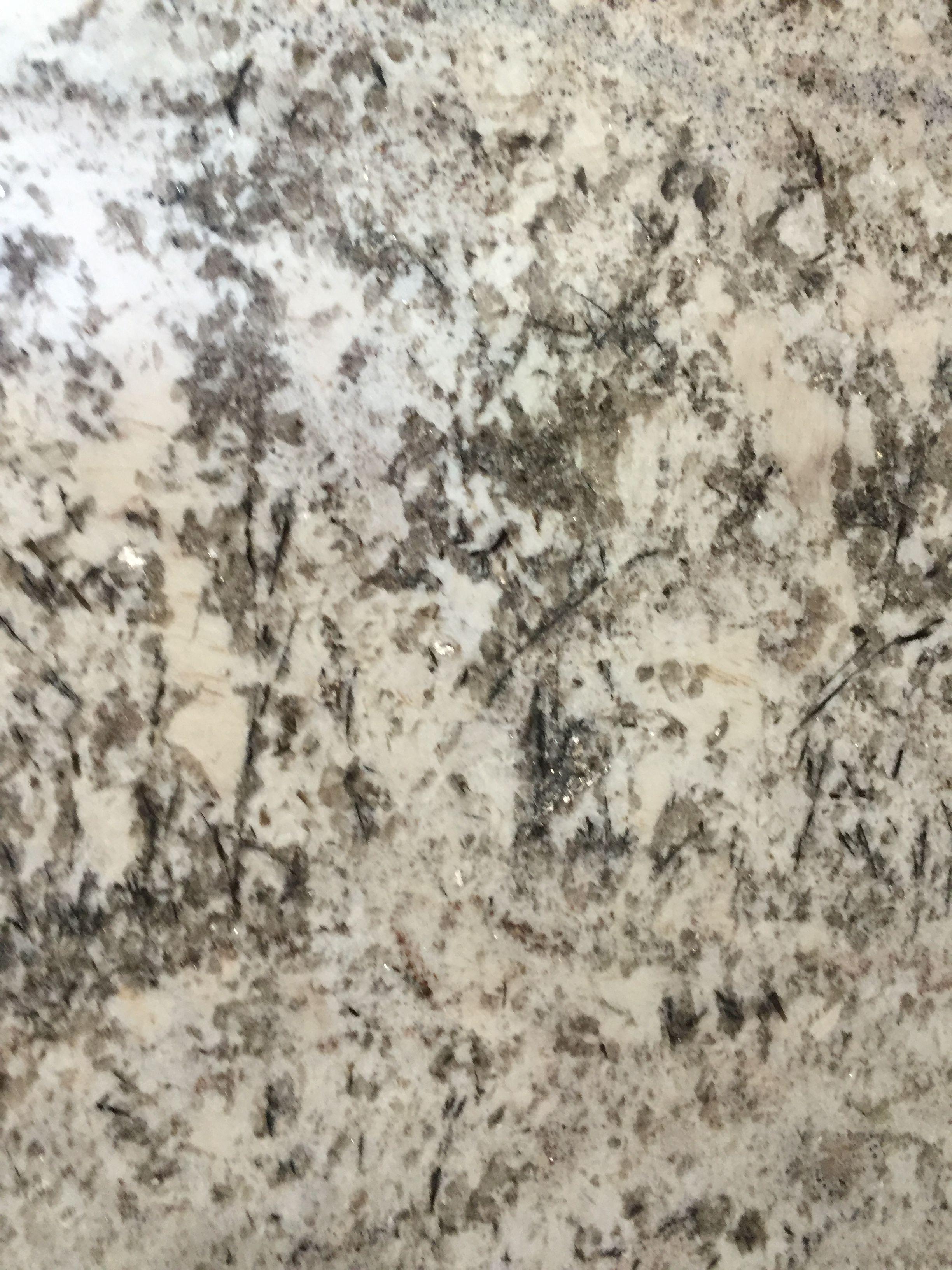 Torroncino White Granite #granite #marble #quartz #countertop #countertops  #granitecountertops #