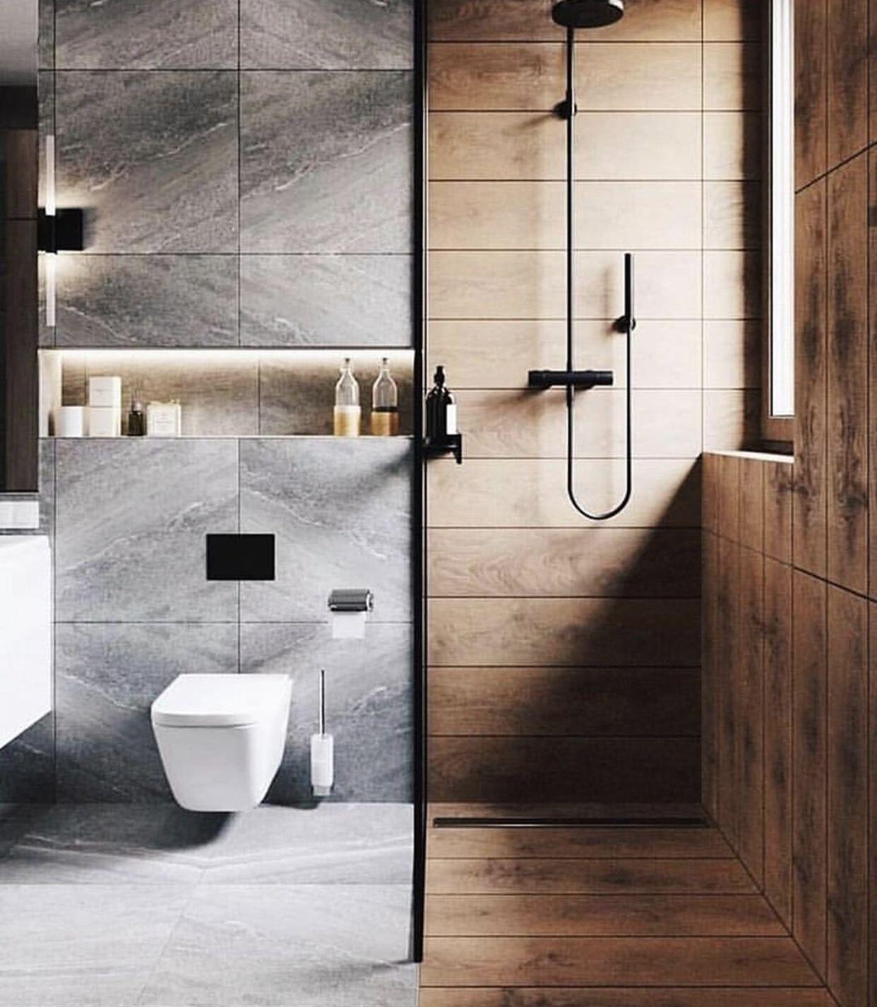 Pin By Hedda Foss On Huset I Drommen Bathroom Interior Design