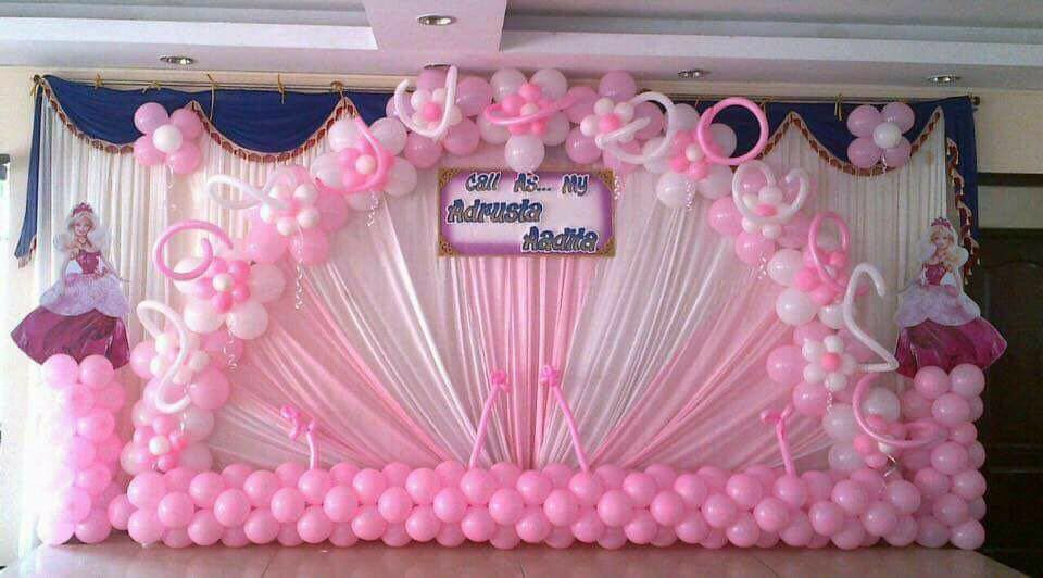 Pin By Miracle Balloon On ซ มและเสา Birthday Party Centerpieces