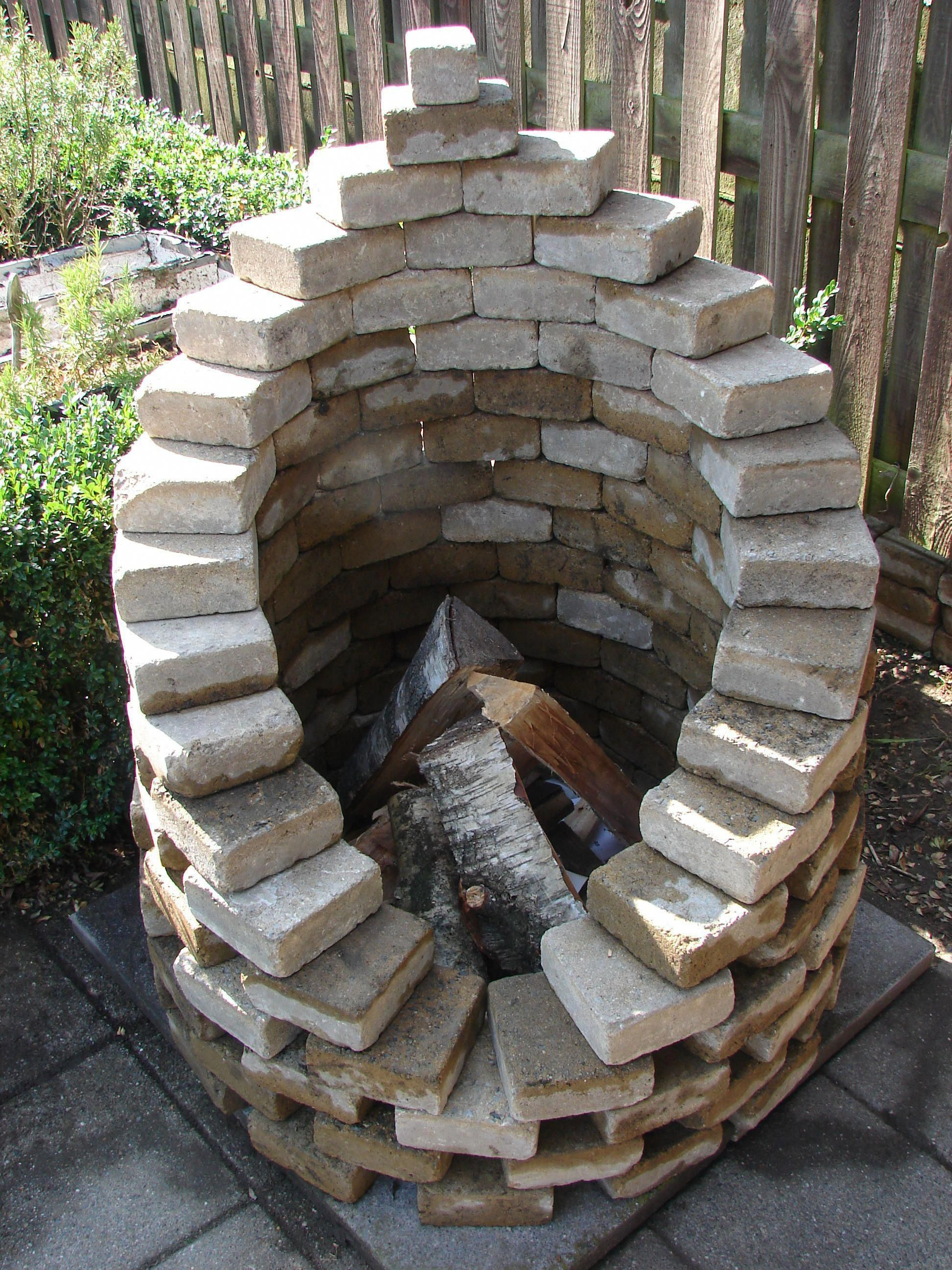 Figure out more info on fire pit backyard seating look