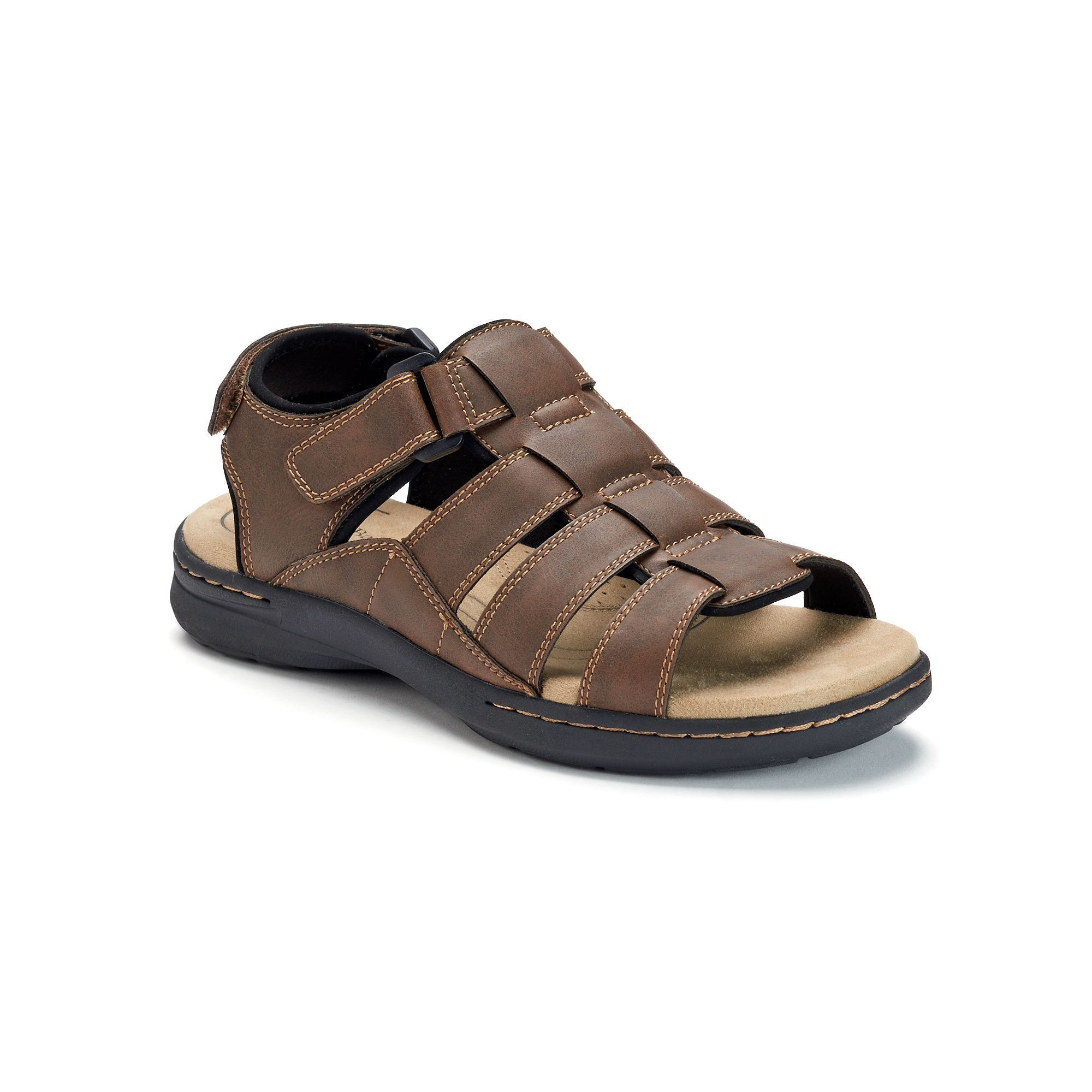 Barrow® Gary Men's Ortholite Sandals