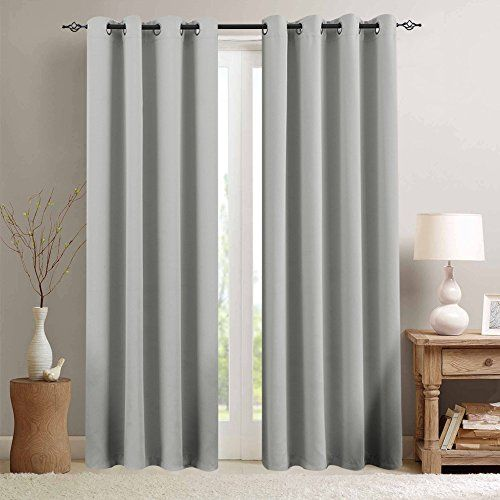Moderate Blackout Curtains For Bedroom Room Darkening Win Https