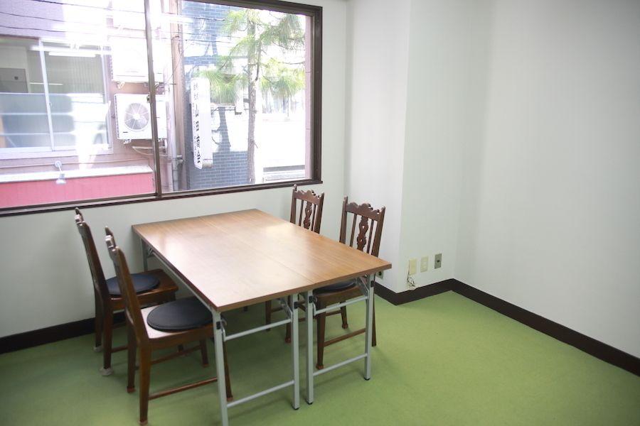 セミナールーム(2階)