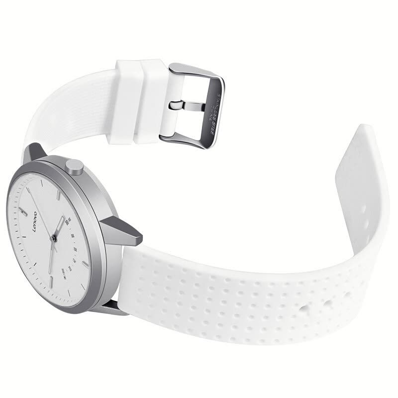 Lenovo Smart Watch 9 White Spon Ad Smart Lenovo White In 2020 Smart Watch Best Smart Watches Lenovo