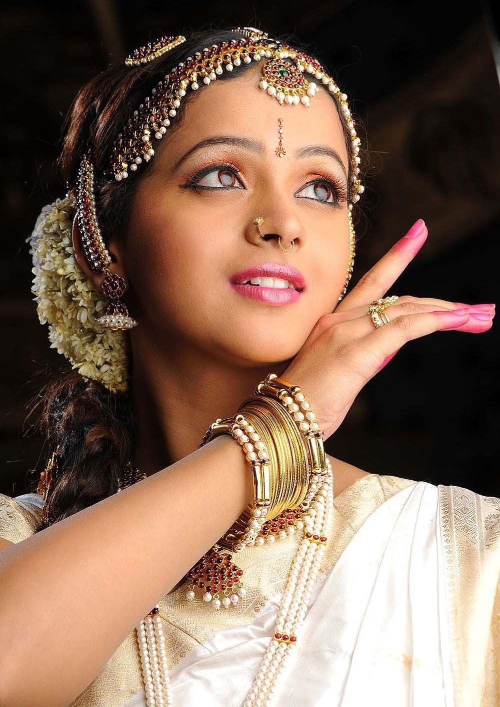 Tamil actress Bhavana South indian actress, Bhavana
