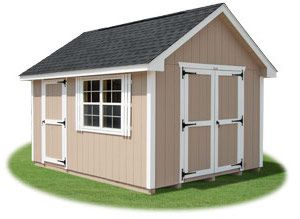 10x14u0027 prefabracated and fully assembled LP sided cape cod storage shed from Pine Creek Structures  sc 1 st  Pinterest & 10x14u0027 prefabracated and fully assembled LP sided cape cod storage ...
