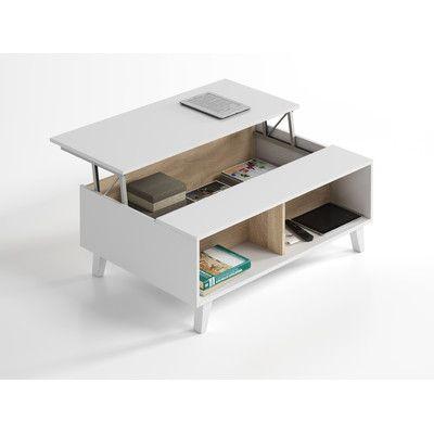 DCor Design Toris Coffee Table With Lift Top Https://www.wayfair.