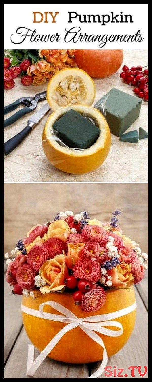 Fabulous Fall & Thanksgiving Decoration Ideas, #amp #Decoration #Fabulous #fall #Ideas #…
