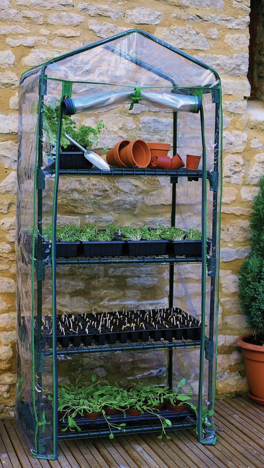Greenhouse Gardening For Beginners