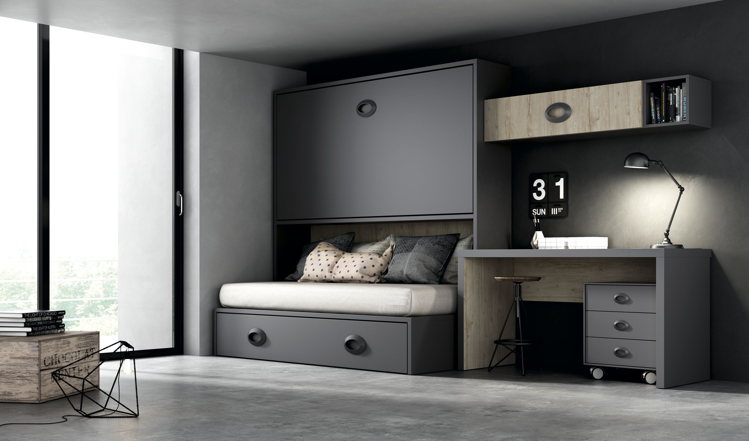 Sistemas Abatibles Qb By Tegarmobel Ideas Decoraci N Pinterest  # Muebles Tegarmobel