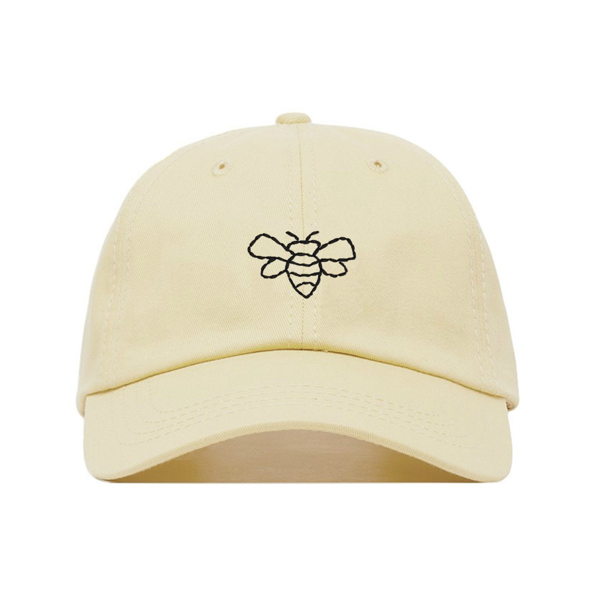 e3fbbe2a7ae3d Bee Dad Hat