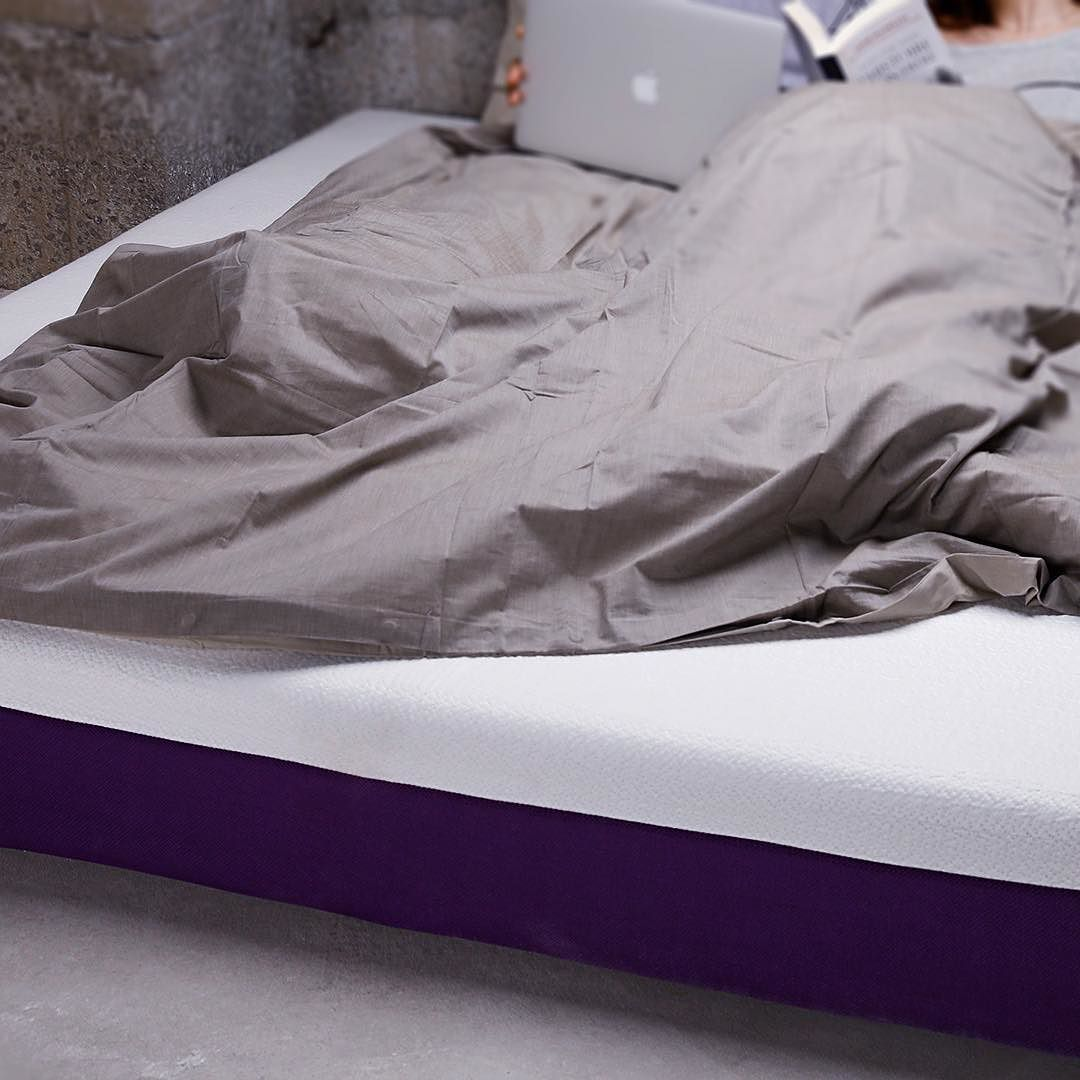 The Polysleep Mattress Is Truly One Of A Kind Le Matelas