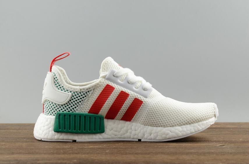 8f4b9e7f3afba Adidas Original NMD R1 W S76006 Real Boost Girls Shoes Free DHL Shipping  for Sale 04