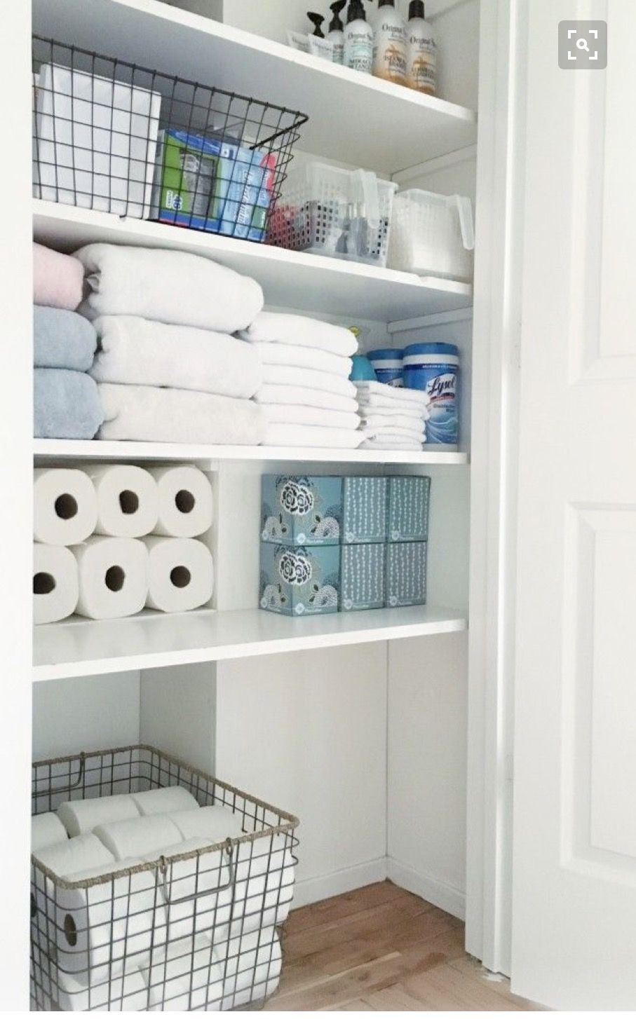 Pin Von Sara Duc Auf Laundry Room Badezimmer Schrank