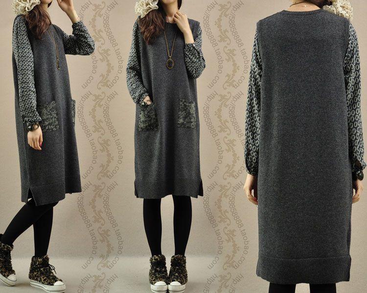 Новое поступление женщин осень o шея широкий шерсти жилет дизайн вязаный свитер без рукавов женский 1026 купить на AliExpress