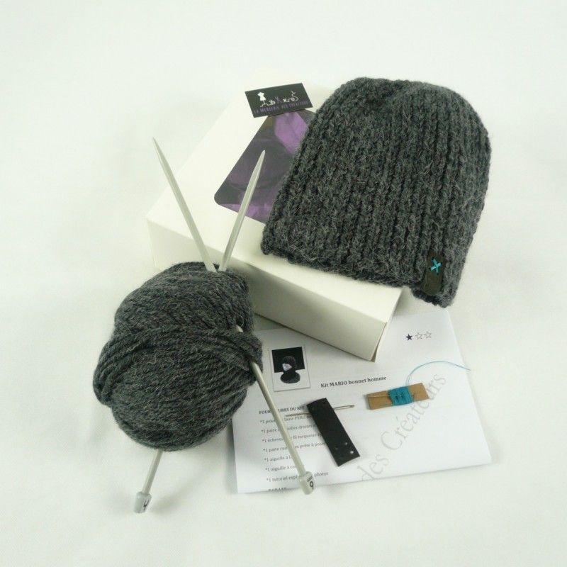 kit tricot tendance