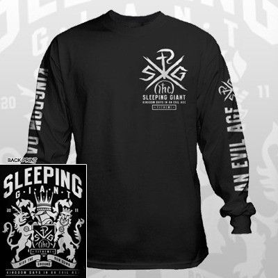407bf43ae images sleeping giants t shirt » Full Resolution