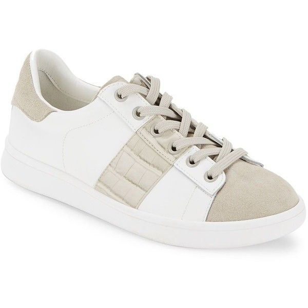 095 Mixed 095 Top 2 Sneakers Edelman Low Low Marquette Sam 2 Media IOqYx