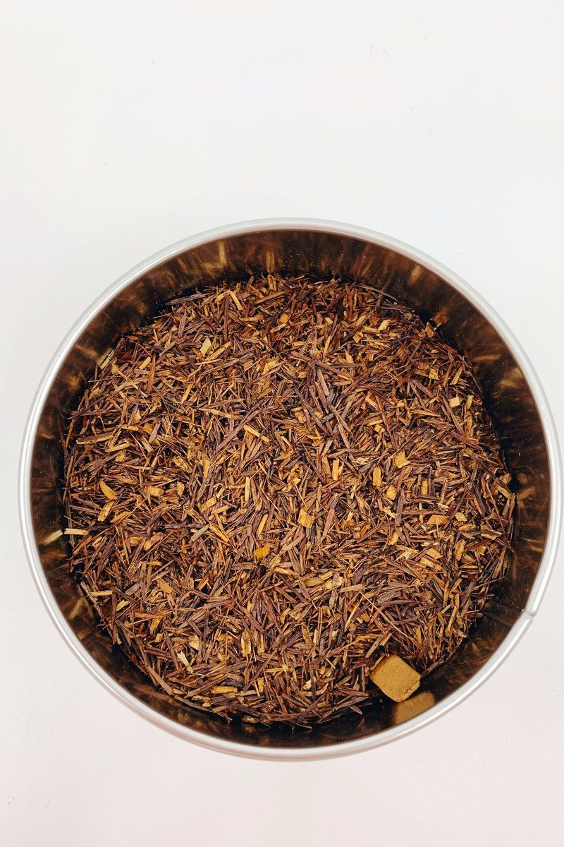 Photo of Loose Leaf Teas – Urban Teahouse 🍵 – cream caramel – sample tin