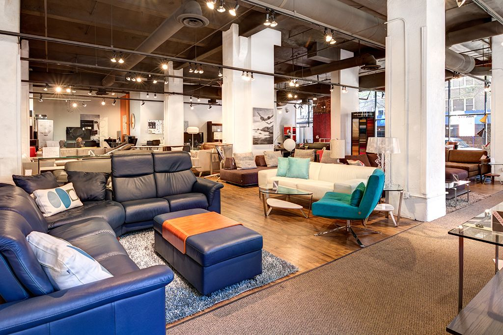 Contemporary Furniture S, Nyc Modern Furniture Affordable