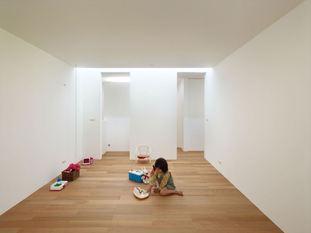 Would you get rid of your kids toys Minimalist Playroom co
