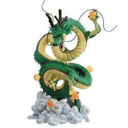 Figura DB Dragon Ball Z Dragón Shenron 15cm bolas dragón anime manga action