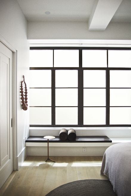 Piet Boon vloer interieur Huys NY | < home is where the art is ...