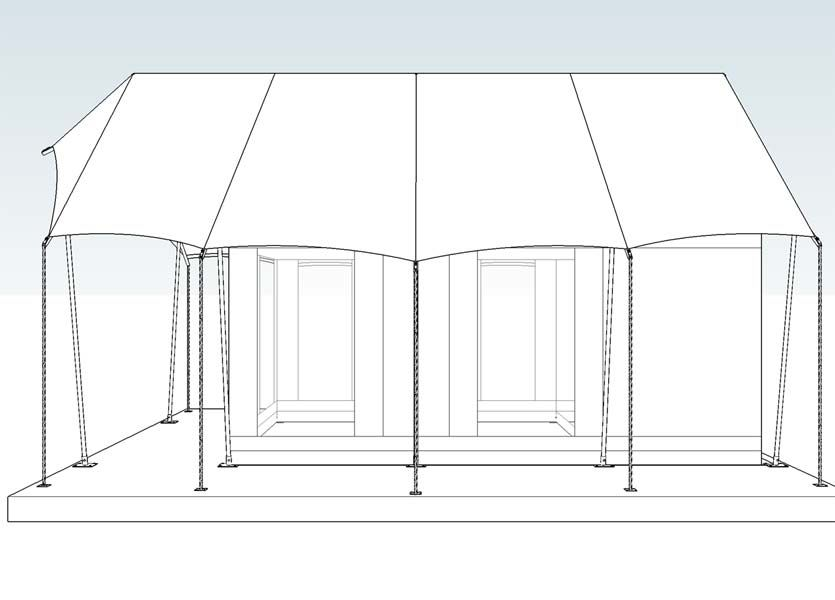 Lodge Tent | Budget Resort Tent | Exclusive Tents | En Suite Safari Tent |  sc 1 st  Pinterest & Lodge Tent | Budget Resort Tent | Exclusive Tents | En Suite ...