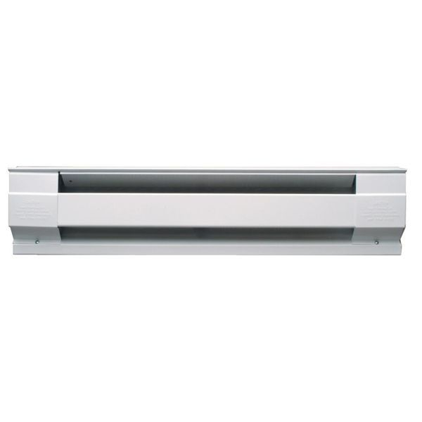 Cadet Electric Baseboard Heater Homeimprovement 239952