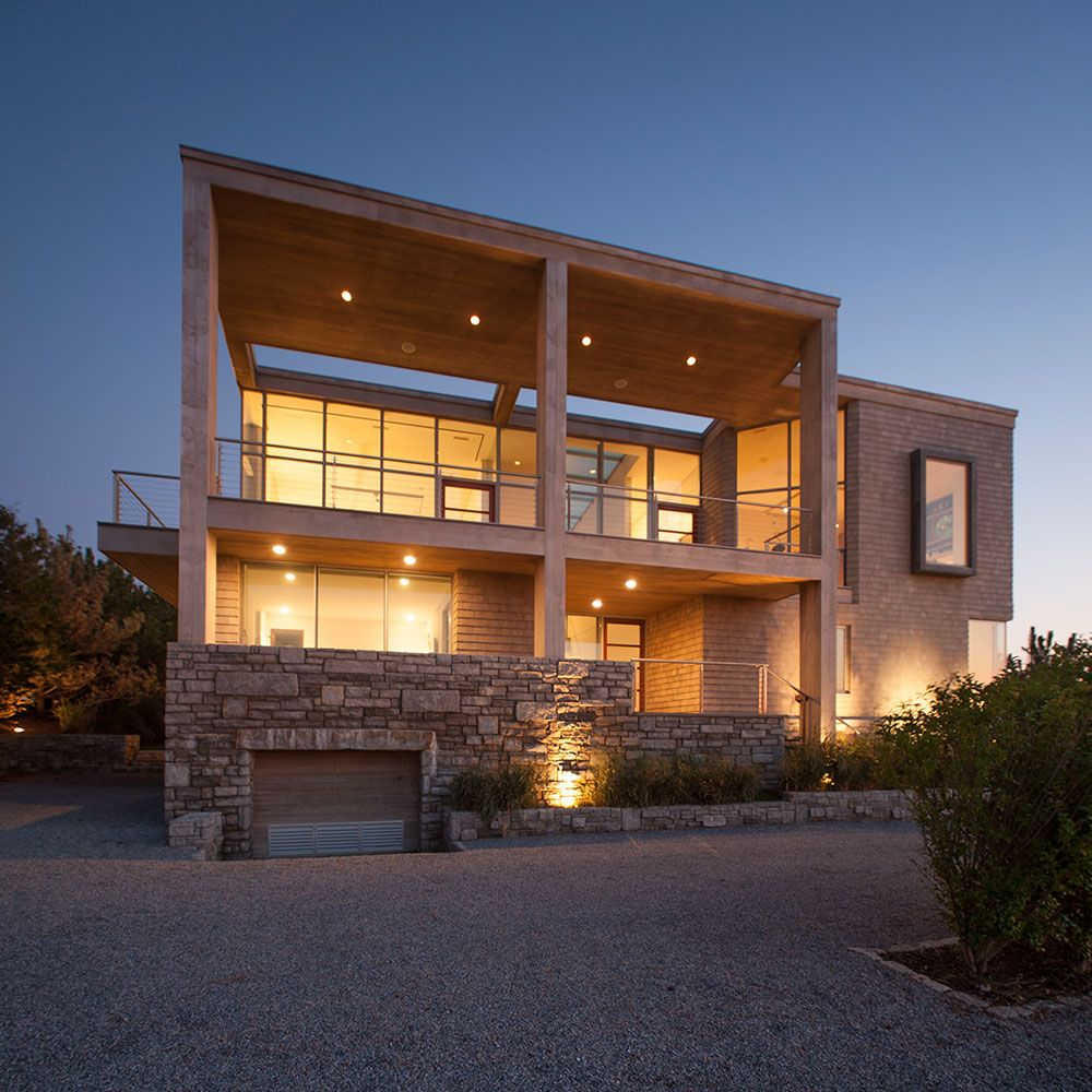 Barnes Coy Architects - Projects (With images)   Modern ...