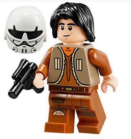 Robot Check Lego Star Wars Star Wars Ezra Lego