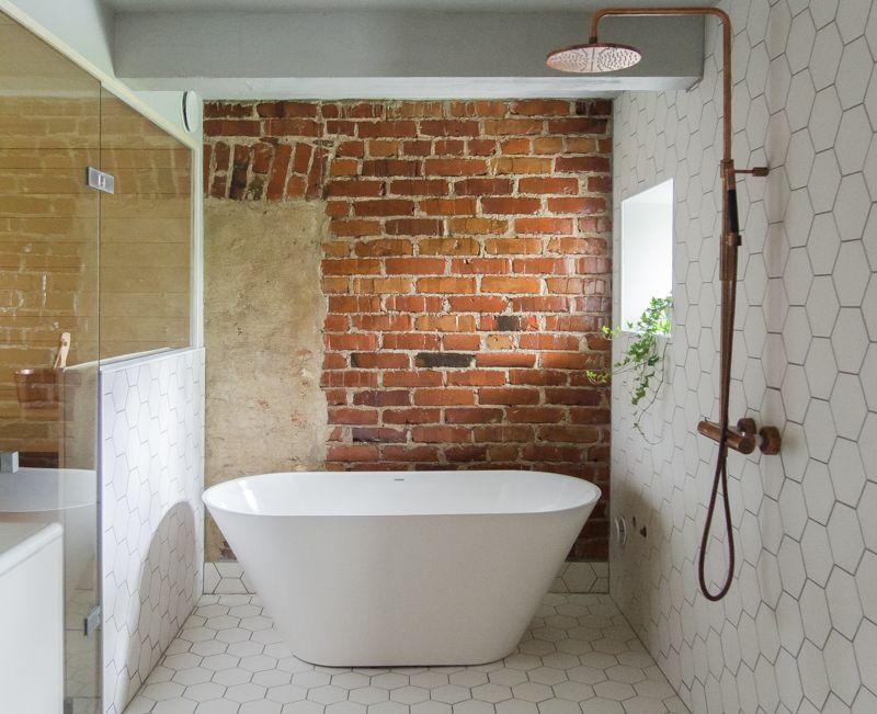 Bathroom love <3  Interior designer: Jutta Karihtala