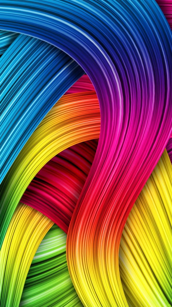 Colorful HTC hd wallpaper - Best htc one wallpapers