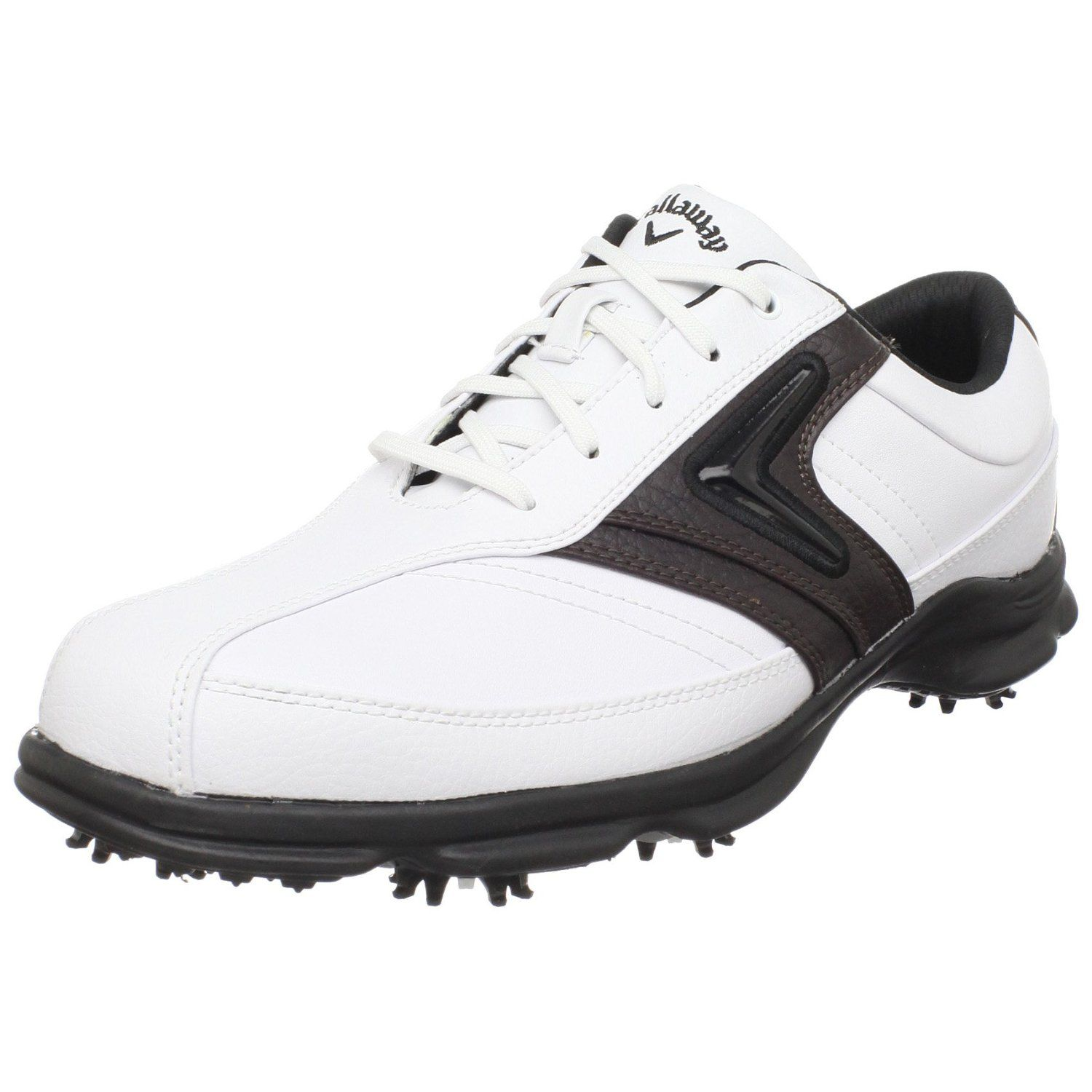 12++ Callaway golf shoe laces information