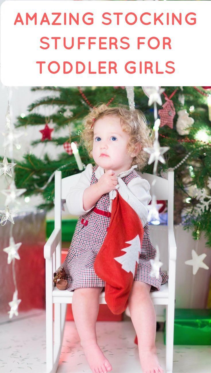 Amazing stocking stuffers for toddler girls 2019 toddler