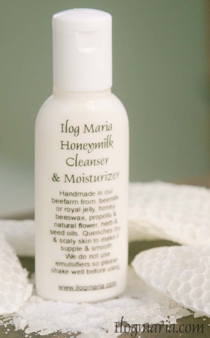next to clinique's eye make up remover, this is my fave ;)  #ilogmaria