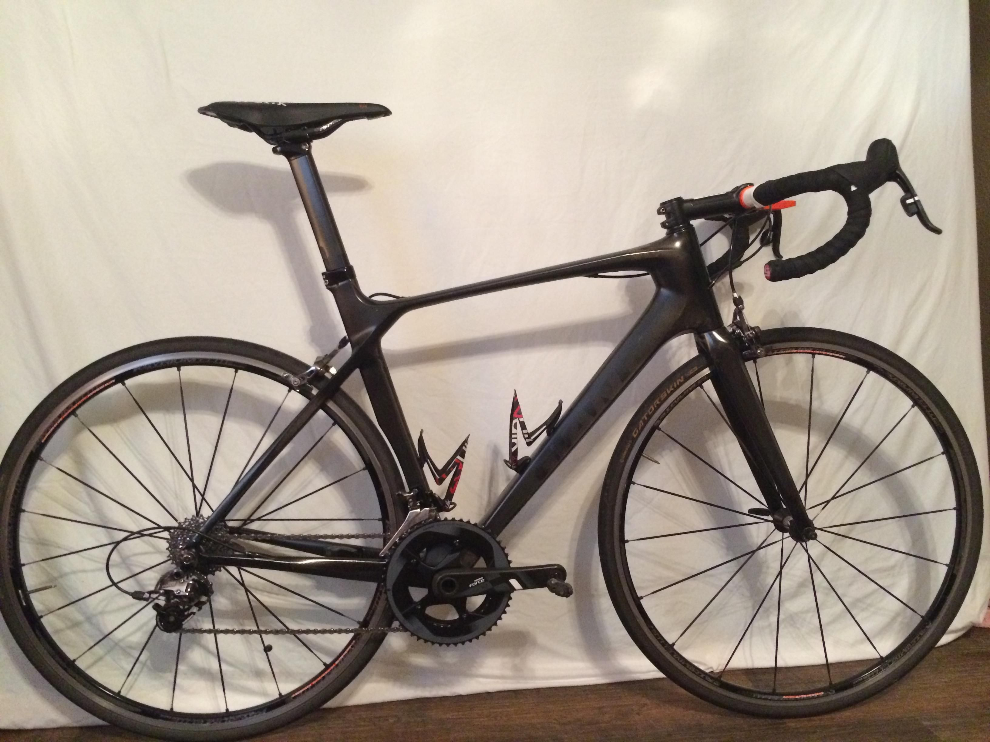 c4e6ccc70be Giant TCR Advanced LE w/ SRAM Force 22 and Mavic Ksyriums - Limited Edition  $1800.00 Subcategory: road Size: Medium/Large Manufacturer: giant  Condition: ...